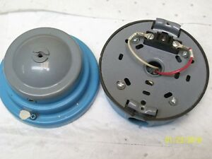 Edwards General Signal Adaptabel Bell Alarm P 041634 1601