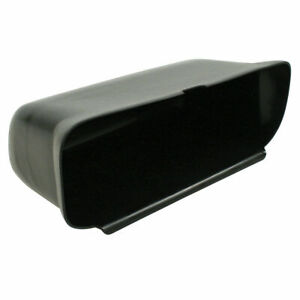 Empi 3582 Plastic Glove Box For Type 1 Vw Bug Beetle Fits 1965 1967