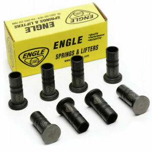 Engle 6001pe Hi performance Lifters W Oiling Hole For Vw Air cooled Engines