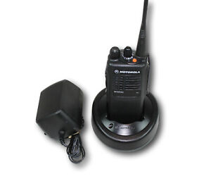 Motorola Mtx950 900mhz Privacy Plus Radio
