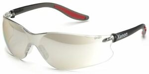 Elvex Xenon Safety Glasses With Indoor outdoor Lens