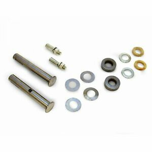 1928 1948 Ford Straight Axle Spindle King Pin Kingpin Set Kit With Bushings