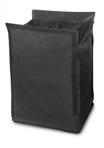 Rubbermaid Commercial Products Executive Janitorial Housekeeping Quick Cart Line