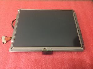 Keysight Lcd Touch For E5071c see Pictures Nl10276bc20 04