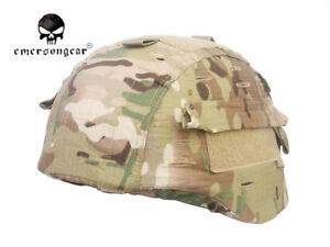 Emerson Hunting Airsoft Mich Helmet Cover MICH 2000 Helmet Cloth Combat Gear