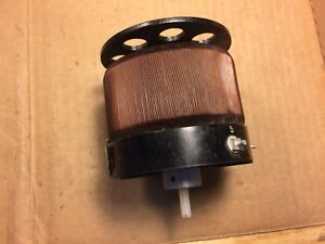 Vintage Western Electric Adjust a volt Variac Variable Transformer 3a 0 140 Vac