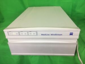 Carl Zeiss P30350004 Medilive Mindstream Gmbh Surgical Archiving System 151306