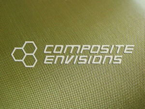 Plain Weave Fabric Made With Kevlar 1 7oz 38 Width