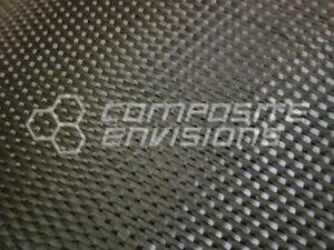 Carbon Fiber Fabric 5 Harness Satin 3k 285gsm 8 41oz 50 As4