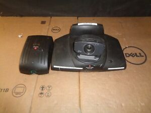 Polycom Viewstation Pvs 14xx Video Conferencing Camera W Pvs xx19 q Quad Bri