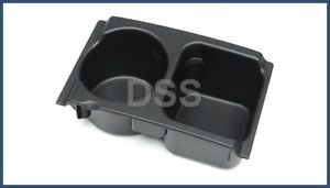 Genuine Mercedes E400 Cup Holder Tray 2126890091
