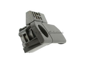 Genuine Honda Pilot Glove Compartment Box Lock Assembly Gray Oem 77540szaa01zc