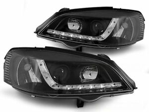 Opel Astra G 1997 1998 1999 2000 2001 2002 2003 2004 Lpop38 Headlights Led