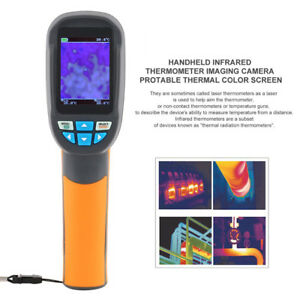 Ht 02d Digital Thermal Imaging Camera Ir Infrared Thermometer 20 300 Advance