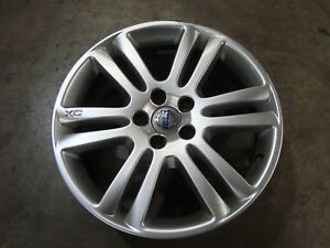 2007 2014 Volvo Xc90 18x7 18 Inch 18 Rim Wheel Oem Lot327 30736366
