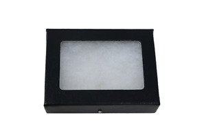 2 X 3 1 2 X 3 4 Riker Display Case Box For Collectibles Jewelry Arrowheads