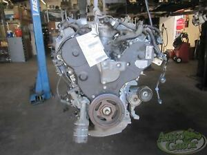 2009 2014 Acura Tl Engine 108k 3 5l Fwd Tested Warranty Autogator 2011