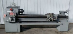 South Bend Turn nado 17 X 78 Engine Toolroom Lathe Cl170 g W taper Attachment