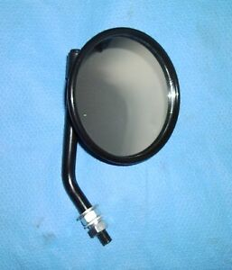 Exterior Mirror With Arm On Guard For Land Rover Series 1 2 3 R562912