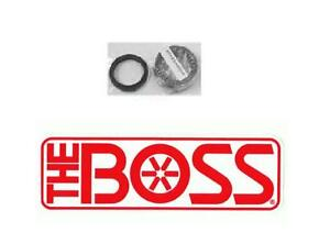 Boss Snowplow V Plow Angle Cylinder Seal Kit Hyd01659 New Genuine Oem