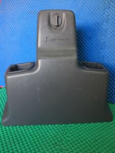 1999 Ford Ranger Rear Jack Cover With Cupholder Dark Gray Used