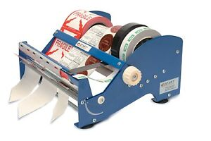 Start International Sl9512 Multi Roll Tape And Label Dispenser Blue