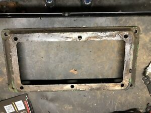 John Deere Hit And Miss Engine 1 1 2 Hp E Base