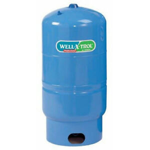 Amtrol Wx 202 Well Pressure Tank 20 Gallon