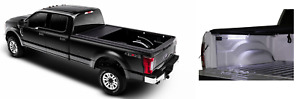 Retrax Tonneau Cover For Ford F 150 W 5 5 Bed Access Aa Battery Led Light