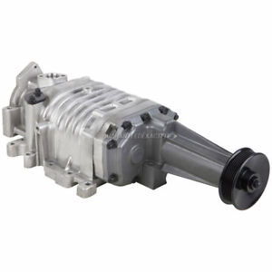 Oem Supercharger For Buick Regal Chevy Impala Pontac Grand Prix Olds Lss