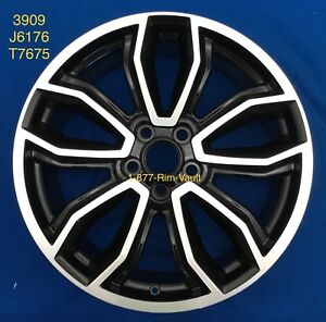 Ford Mustang Gt 19x8 5 Factory Wheel Rim 2013 2014 Dr331007fa 3909