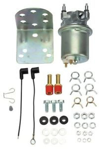 New Replacement Carter Fuel Pump P4070 Electric 12v 72 Gph 4 6 Psi