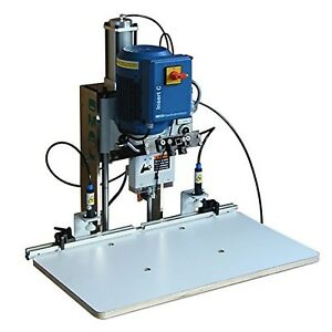 Salice Omal Insert easy Pneumatic Hinge Machine 110v Single Phase