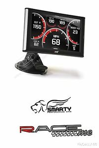 Edge Cts 2 Display Smarty Race Me Pod Control 03 09 Dodge For Cummins 84130