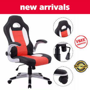 Steelcase Leap Chair V2 Office Chair Fully Back Support Black Fabric Open Box