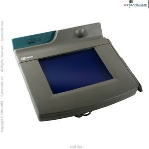 Ncr 5991 Retail Pos Transaction Terminal New old Stock