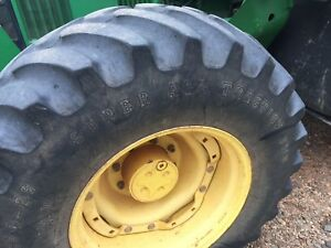 16 9 26 firestone super All Traction Fwd Tractor Tire 10 ply Bias