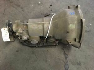 89 90 91 Mercedes Benz 420sel 560sec 560sel Automatic Transmission Assembly