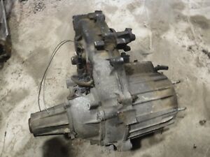 Jeep Cherokee 1990 Np 242 Transfer Case Good Shape Will Fit Others See Ad