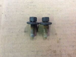94 95 96 97 98 Ford Mustang Front Seat Mounting Bolt Bolts