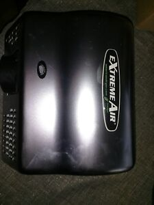 Gxt9 c Extreme Air Chrome Go Green Powerful Hand Dryer 100 240 Volt Adjustable