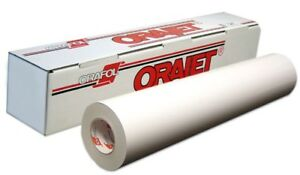 3640g Orajet 54 X 50yds Sign Making Printing Graphics Brand New