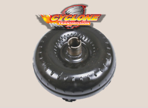 Turbo 350 Torque Converter 1900 2200 Rpm Stall 12 Chevy Th350 Th400 High Stall