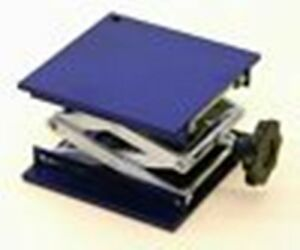Laboratory Jack 12 X 14 Cm Healthcare Life Science Lab Supplies Frames Support