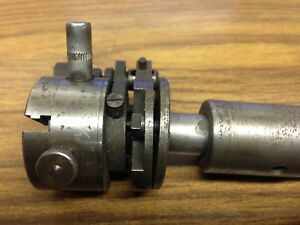 Geometric Ds n Die Head 5 16 With 5 8 Shank With Adapter