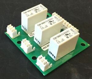 Banner Msa rm 1 Mini Micro Screen Replacement Relay Module