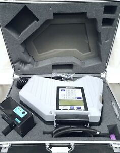 Foxboro Thermo Fisher Miran Sapphire 205a Ambient Air Gas Analyzer W Case