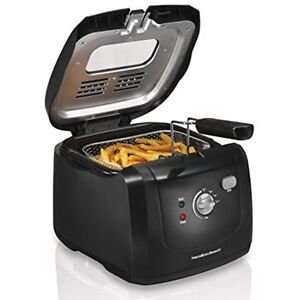 Deep Fryer With Cool Touch 2 liter Oil Capacity 35021