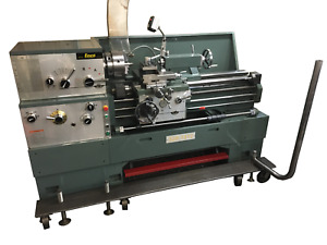14 X 40 Big Bore Engine Lathe