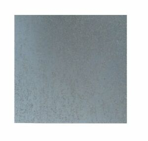 New M D Building Products 57851 3 Feet By 3 Feet 28 Ga Galvanized Steel Sheet